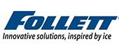commercial refrigeration brands - follete ice machines