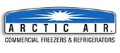 commercial refrigeration brands - arctic air