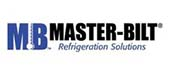 commercial refrigeration brands - master-bilt